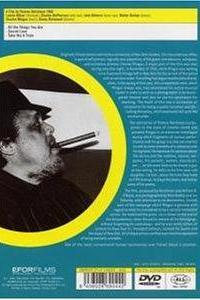 Mingus: Charlie Mingus 1968