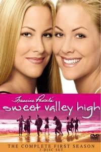 """Sladké Údolí""  - ""Sweet Valley High"""