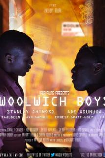 Woolwich Boys