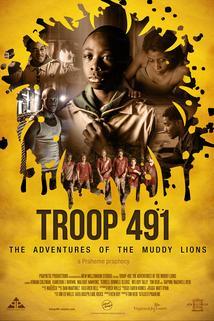 Troop 491: Adventures of the Muddy Lions ()