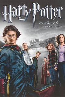 Harry Potter a Ohnivý pohár  - Harry Potter and the Goblet of Fire