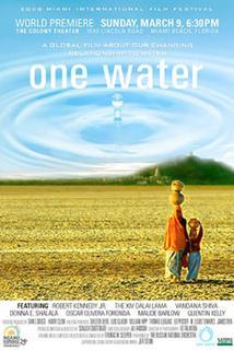 Voda rovná se existence