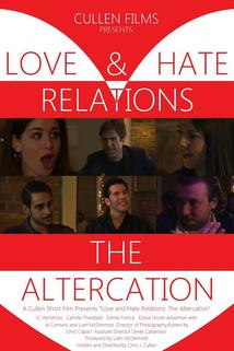 Love and Hate Relations ()