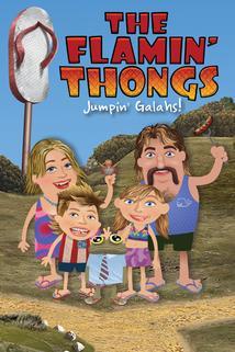 The Flamin' Thongs  - The Flamin' Thongs