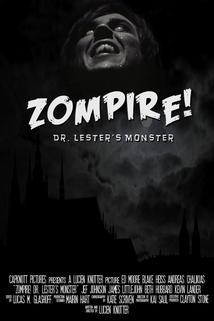 Zompire! Dr. Lester's Monster