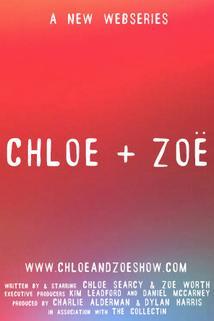 Chloe + Zoë