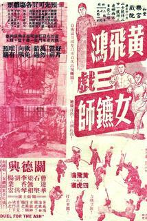 Huang Fei Hong san xi nu biao shi