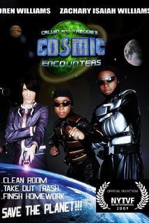 Calvin and Freddie's Cosmic Encounters