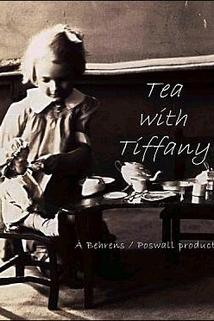 Tea with Tiffany