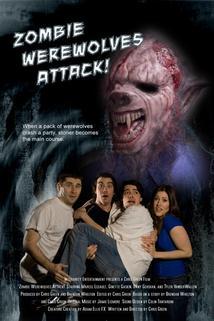 Zombie Werewolves Attack!