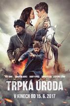 Plakát k filmu: Trpká úroda