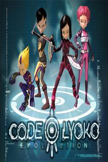 Kód Lyoko – Evoluce