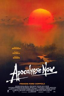 Apokalypsa  - Apocalypse Now