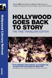 Hollywood Goes Back to Story