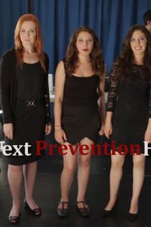 The Text Prevention Hotline  - The Text Prevention Hotline