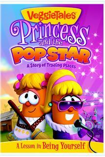 Veggietales: Princess and the Popstar
