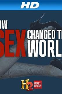 How Sex Changed the World