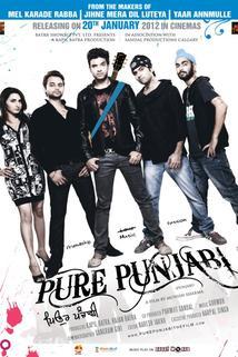 Pure Punjabi