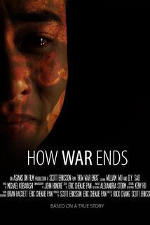 How War Ends