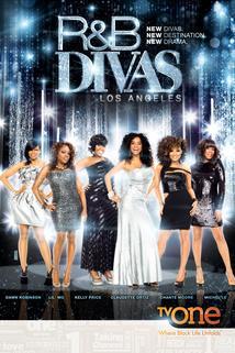R&B Divas: Los Angeles