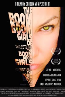 The Boom Boom Girls of Wrestling  - The Boom Boom Girls of Wrestling