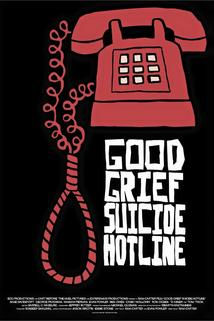 Good Grief Suicide Hotline