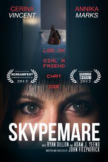 Skypemare  - Skypemare