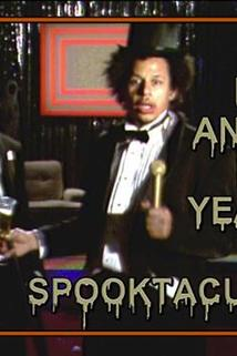 The Eric Andre Show New Year's Eve Spooktacular