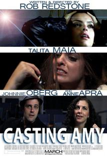 Casting Amy