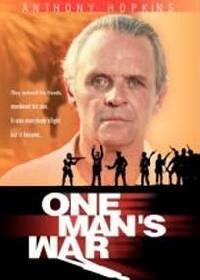 Válka jednoho muže