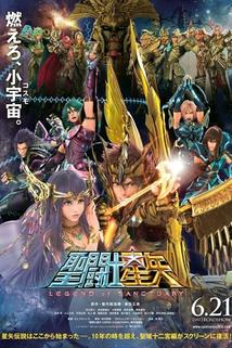 Saint Seiya the Movie