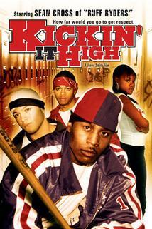 Kickin It High