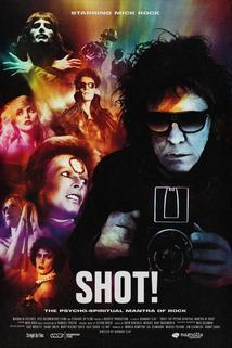 Shot: The Mick Rock Documentary