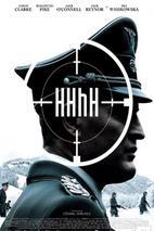 Plakát k filmu: Smrtihlav (HHhH)