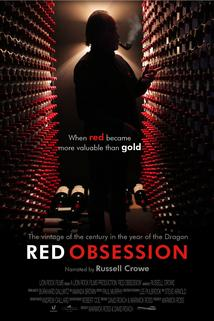 Red Obsession  - Red Obsession