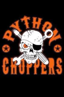 Python Choppers