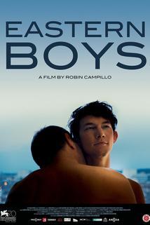 Eastern Boys  - Eastern Boys