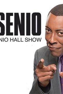 The Arsenio Hall Show - S01E58  - S01E58