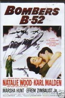 Bombardéry B-52