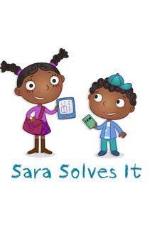 Sara Solves It