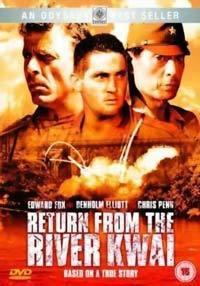 Návrat od řeky Kwai  - Return from the River Kwai