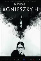 Plakát k filmu: Návrat Agnieszki H.