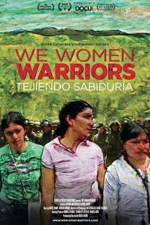 We Women Warriors