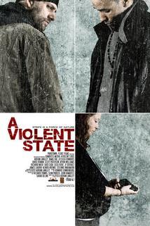 A Violent State  - A Violent State