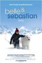 Plakát k filmu: Bella a Sebastián