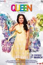 Plakát k filmu: Queen
