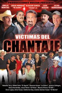 Victimas Del Chantaje