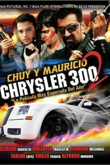 El Chrysler 300 II