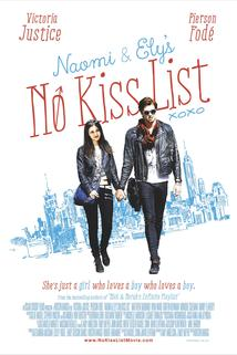 Naomi and Ely's No Kiss List  - Naomi and Ely's No Kiss List