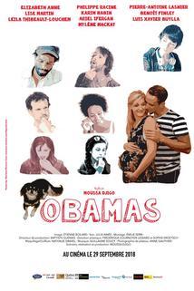 Obamas: Une histoire d'amour, de visages et de folie